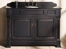 42 Inch Bathroom Cabinet 42 Inch Bathroom Vanity With Top Vanities Bathroom Modern