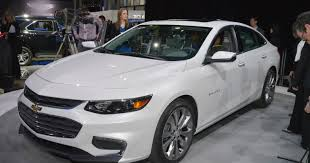 first chevy chevrolet chevrolet malibu first look motor trend 2 amazing