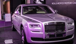 roll royce bangalore a glimpse of the luxury festival 2016 held in delhi motorzest
