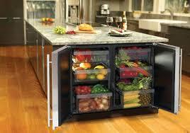 under cabinet fridge and freezer best 25 under counter fridge freezers ideas on pinterest under under