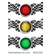 Traffic Light Clipart Traffic Light Clipart 231225 Illustration By Milsiart