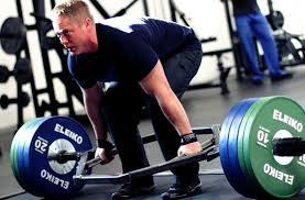 Bench Squat Deadlift The Masculine Heart Ben Bruno Finding Your Big 3 Lifts