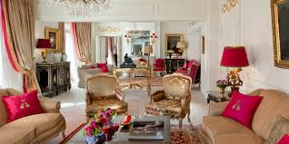 hotel plaza athenee designs and colors modern contemporary on