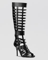 bloomingdales black friday michael michael kors caged gladiator sandals wesley bloomingdale u0027s