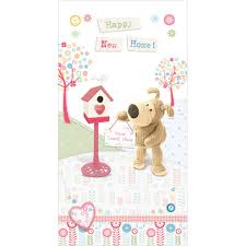 boofle happy new home greeting card cards kates