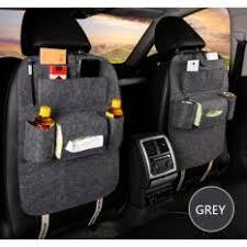 Tas Keranjang Pendingin Kursi Mobil 9l Oxford universal tas keranjang penahan dingin kursi mobil 9l oxford black
