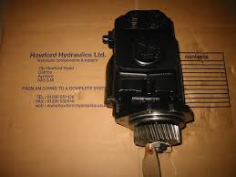 howford hydraulics ltd