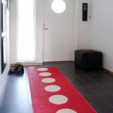 Red Washable Rug 8 Best Swedish Plastic Machine Washable Rugs Images On Pinterest