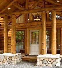 log home exterior doors log home front door options real log style