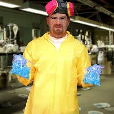 Heisenberg Halloween Costume Artstation