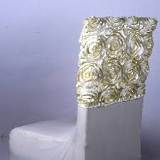 chair bows wholesale wedding chair sashes colourful chair bows