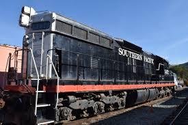 sunol train of lights niles canyon railway ncry org cars steam locomotives south bay riders
