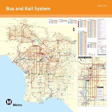 B49 Bus Route Map by Metro Bus Line The Best Bus