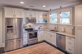 kitchen l designing the l shaped kitchen