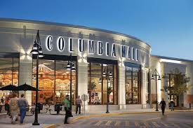 shopping mall in columbia mo columbia mall