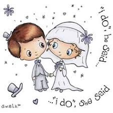 wedding wishes clipart 31