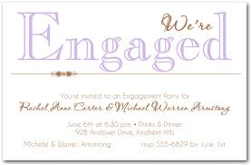 hindu engagement invitations lilac engagement party invitations