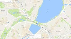 Googlle Maps So Nutzt Du Den Entfernungsrechner In Google Maps