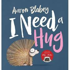 booktopia hug aaron blabey 9781743629093 buy