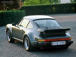 porsche 930 turbo 1976 1977 porsche 930 information and photos momentcar
