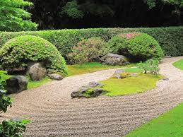Zen Water Garden Japanese Tea Garden San Francisco Zen Garden The Gravel
