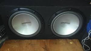 best buy car subwoofer black friday deals customer reviews kenwood kfc w12ps best buy
