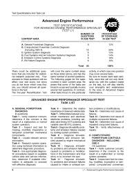 ase l1 test prep advanced engine performance specialist study