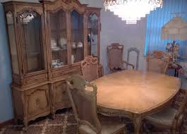 josie two shoes july 2014 dining room furniture antique french