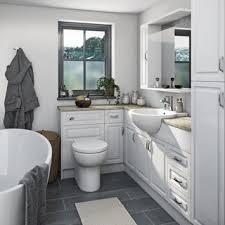 Bathroom Fitted Furniture Built In Bathroom Cabinets Worktops Victoriaplum
