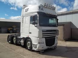 Daf Xf Super Space Cab Interior Wright Truck Quality Independant Truck Sales