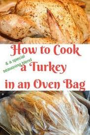 secret turkey recipe in brown paper bag i ll never make