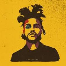 the weeknd drawing by jerryhamilton15 things to draw pinterest
