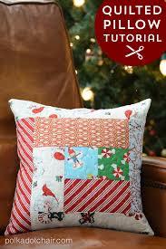 best 25 quilted pillow ideas on pinterest quilt pillow