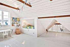 deco chambre sous comble deco chambre sous comble une chambre sous combles qui ne manque