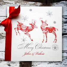 personalized christmas cards personalized christmas cards no photo merry christmas and happy