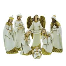 Lighted Outdoor Christmas Nativity Scene by Nativity Sets Nativity Scenes Manger Scenes The Catholic Company