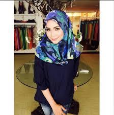 padusi rozita che wan til manis stailista dengan hijab padusi couture oleh che ta