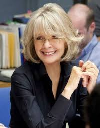 hairstyles for women over 50from loreal diane keaton at the golden globes v diane keaton in the l oreal