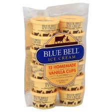 what is the slogan of blue bell ice cream ice cream