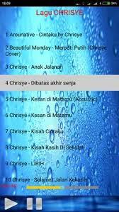 download mp3 chrisye dibatas akhir senja lagu chrisye apk download free music audio app for android