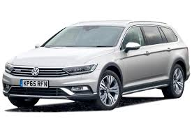 volkswagen passat saloon review carbuyer