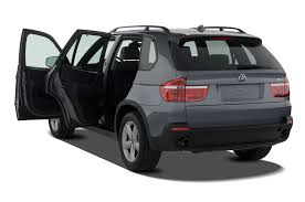 2010 bmw x5 xdrive35d bmw luxury crossover suv review