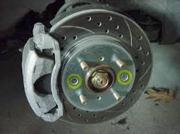 honda civic rotors why does honda put phillips screws to hold on rotors honda