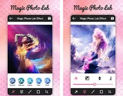 magic editor apk magic photo lab effect rapic photo editor apk