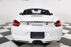 porsche boxster front 2013 used porsche boxster 2dr roadster at haims motors serving