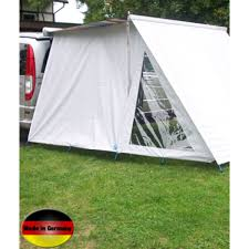 Fiamma Awning Walls Roll Out Awning Tent Set 2 Fiamma Awnings
