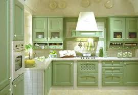 kitchen paint colors with white cabinets and black appliances best