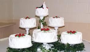 wedding cake costs cupcake wedding cake prices toronto