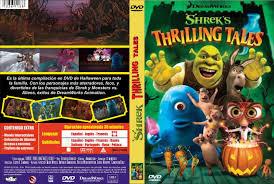 monsters vs aliens halloween shrek cuentos emocionantes estrenos y mas