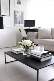 Black Living Room Tables Decorating Living Room Marble Coffee Table Center Made Of Then